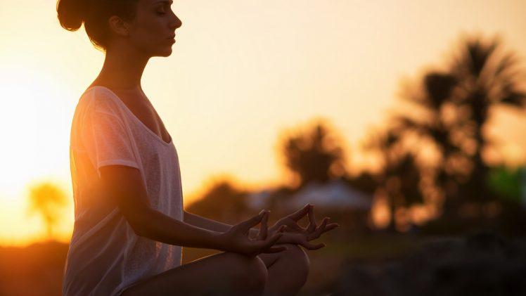 Дишане и спокойствие