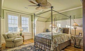 Да или не на цветните тавани?
