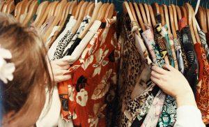Супер цветни дрехите