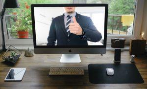 Добро представяне на онлайн интервю за работа (част 2)