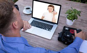 Добро представяне на онлайн интервю за работа (част 1)