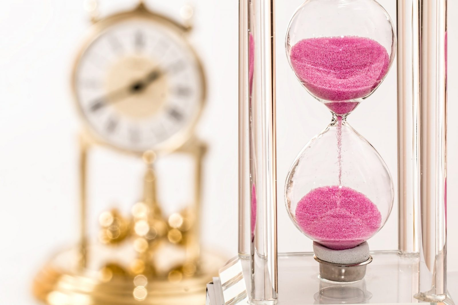 Помодоро и управление на време
